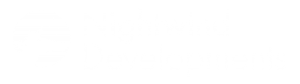 "Nightwind Developments Logo with a unicorn insignia on the left and the text ""Nightwind Developments"" on the right"